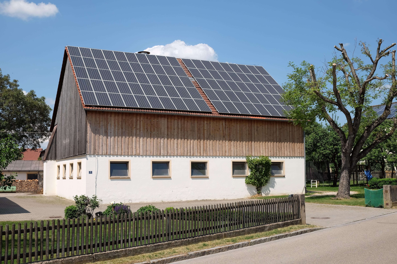 Die Solarspeichersysteme Für Mehr Unabhängigkeit